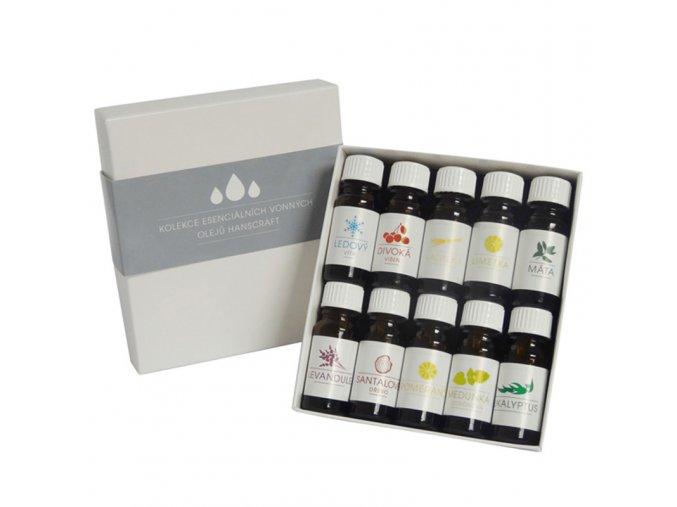 Vonna aroma esence do infrasauny kolekcia1