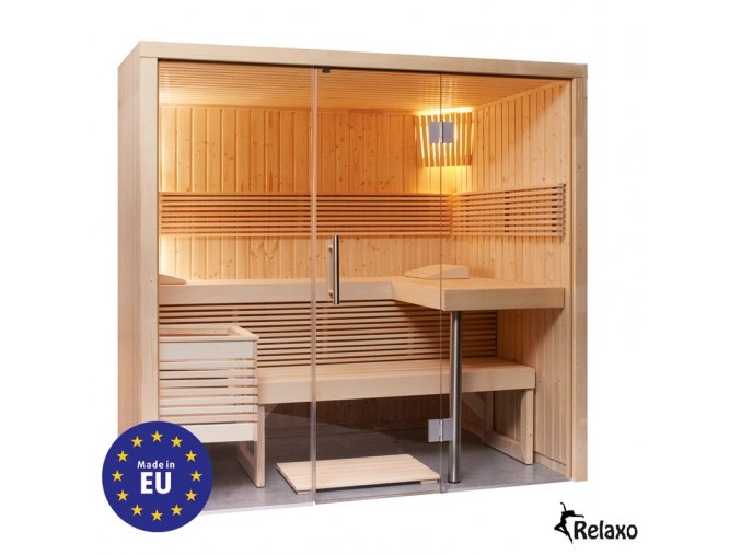 Finska sauna Relaxo 05 S