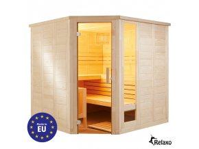 Finska sauna Relaxo 03 CL