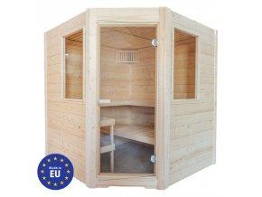 Finska sauna Relaxo 07 C
