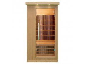 infrasauna Grand De Luxe BT1 Basic Line