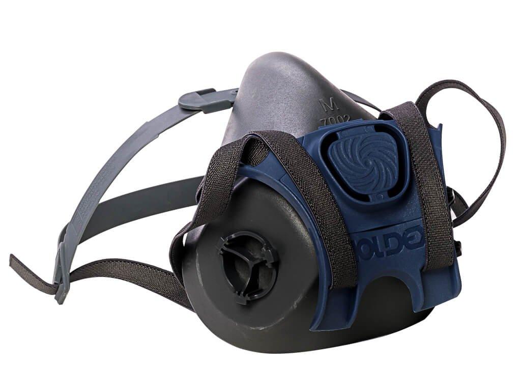 moldex polomaska proti plynům, prachu a aerosolům