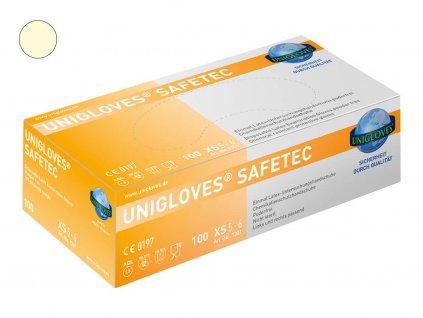 Safetec Box