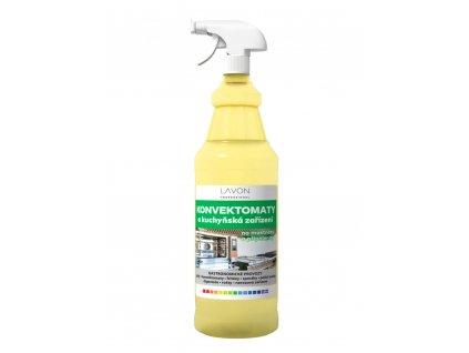 čistič konvektomaty a kuchyňské zařízení