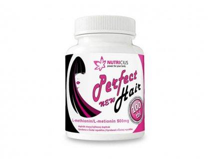 nutricius vitamín na vlasy Perfect HAIR