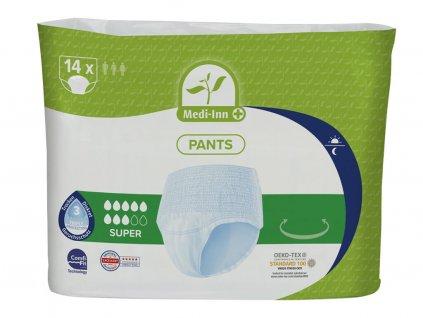 Inkontinenční kalhotky Medi Inn SUPER
