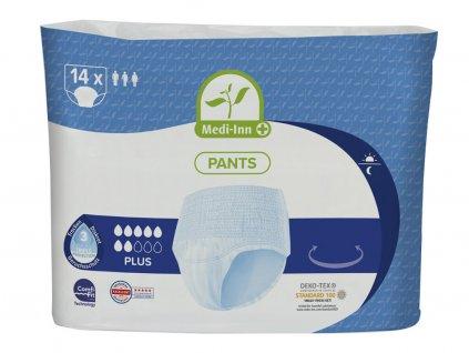 Inkontinenční kalhotky Medi Inn plus