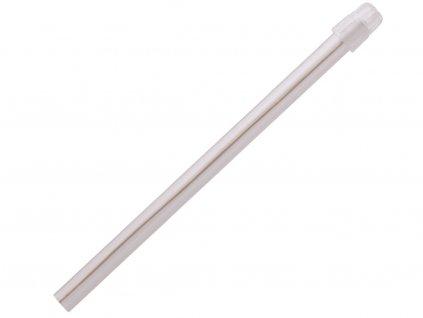 jednorázové barevné savky se snímatelným koncem