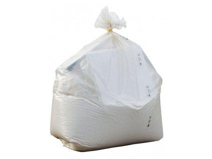 pytel na odpadky recyklovatelny