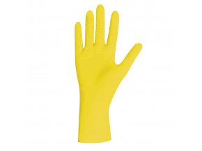 yellow pearl box