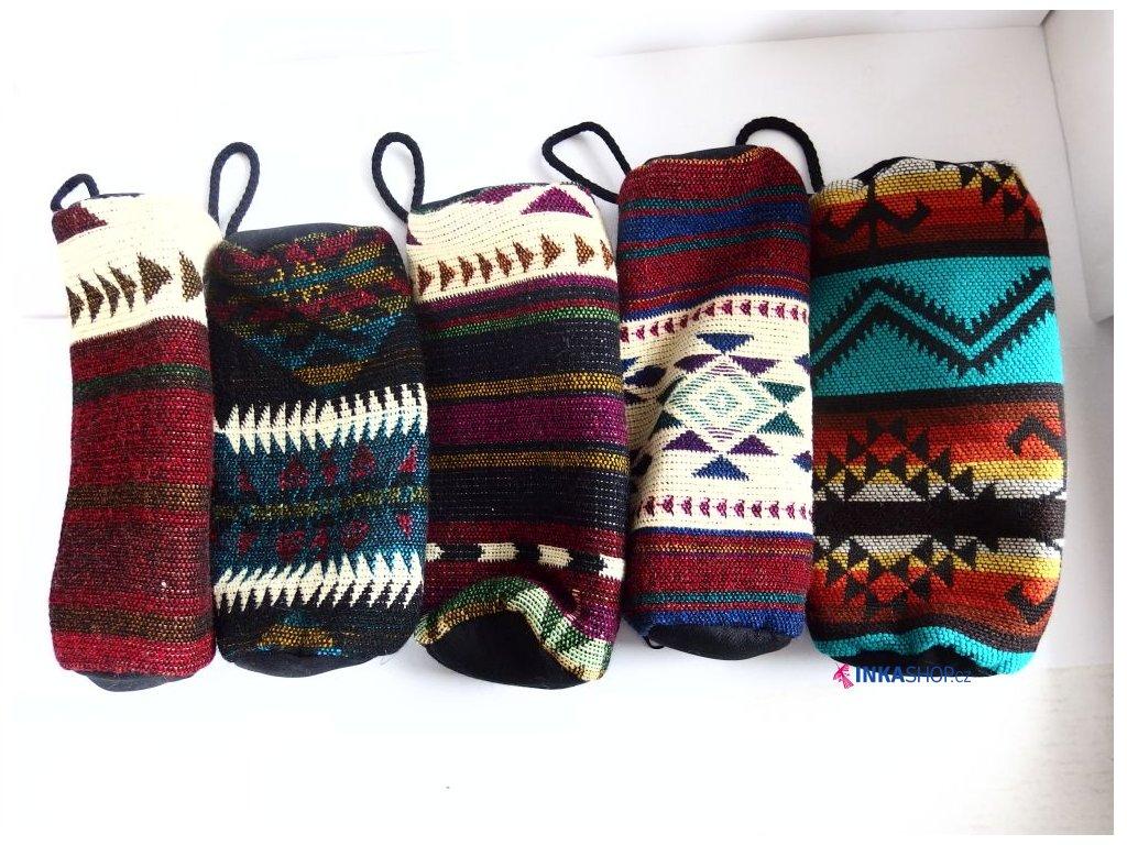 Penál z Ekvádoru