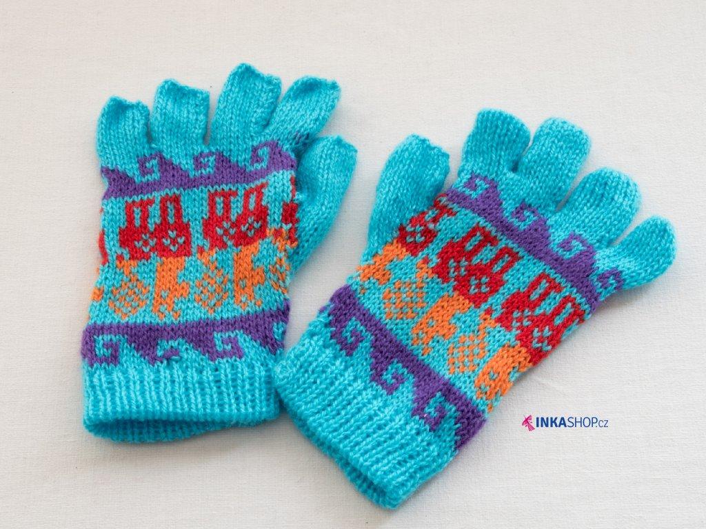 rukavice 10