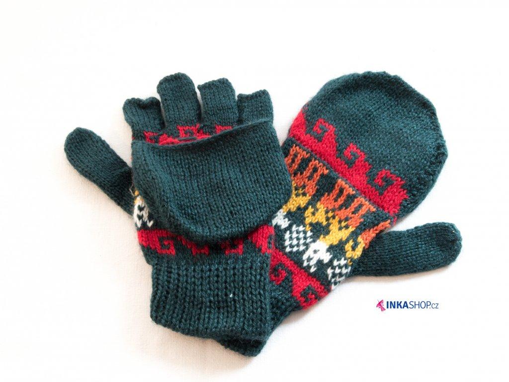 rukavice 13