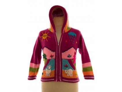 detsky svetr na zip s kapuci 03