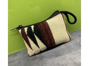 Minipeněženka z Ekvádoru