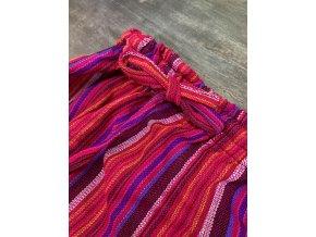 Kalhoty z Jižní Ameriky
