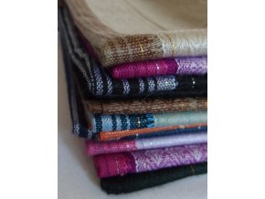 Šátek z Ekvádoru