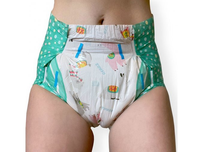 Alpaca diaper front3
