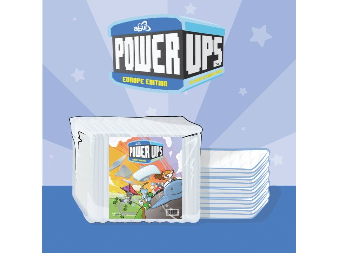 Diaper Product Image POW Europe