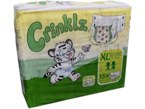 CrinklZ  (15ks) - XL