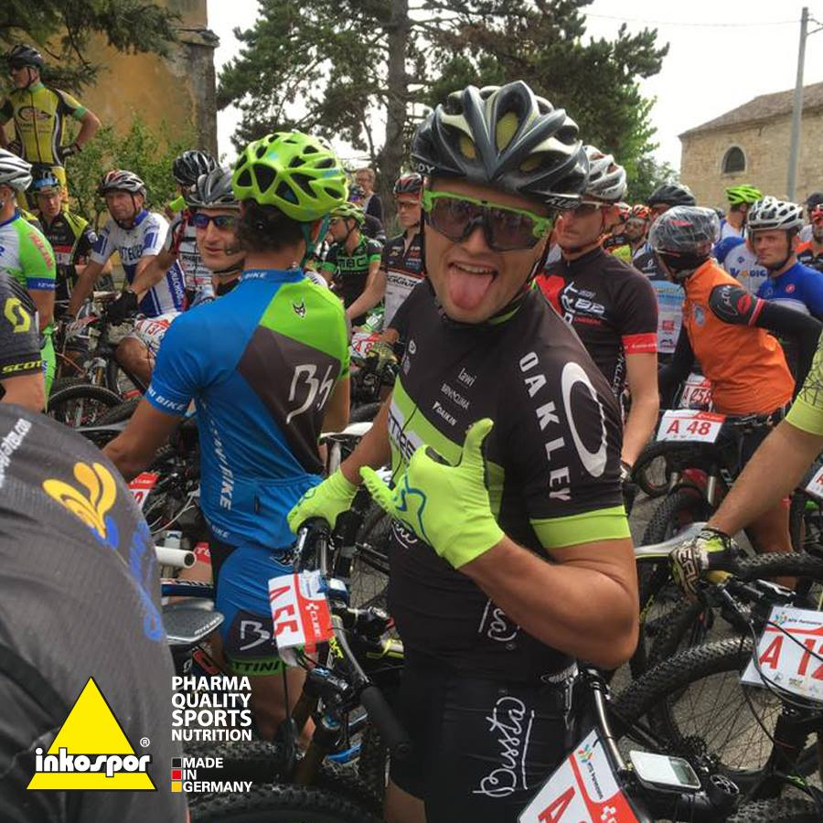 V etapovém závodě MTB Parenzana na dlouhé trati zvítězil Dominik Trnka a na krátké trati zvítězil Martin Černocký