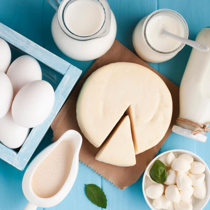 Jak doplnit bílkoviny do jídelníčku?