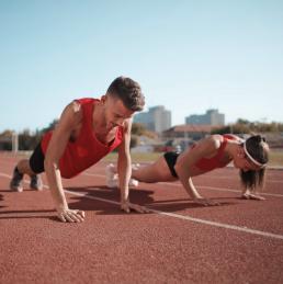 Hořčík – minerál, který chybí většině sportovců