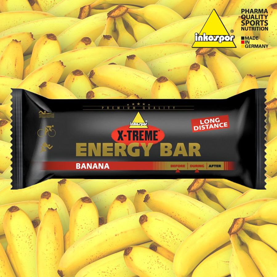 Banán je zpět!