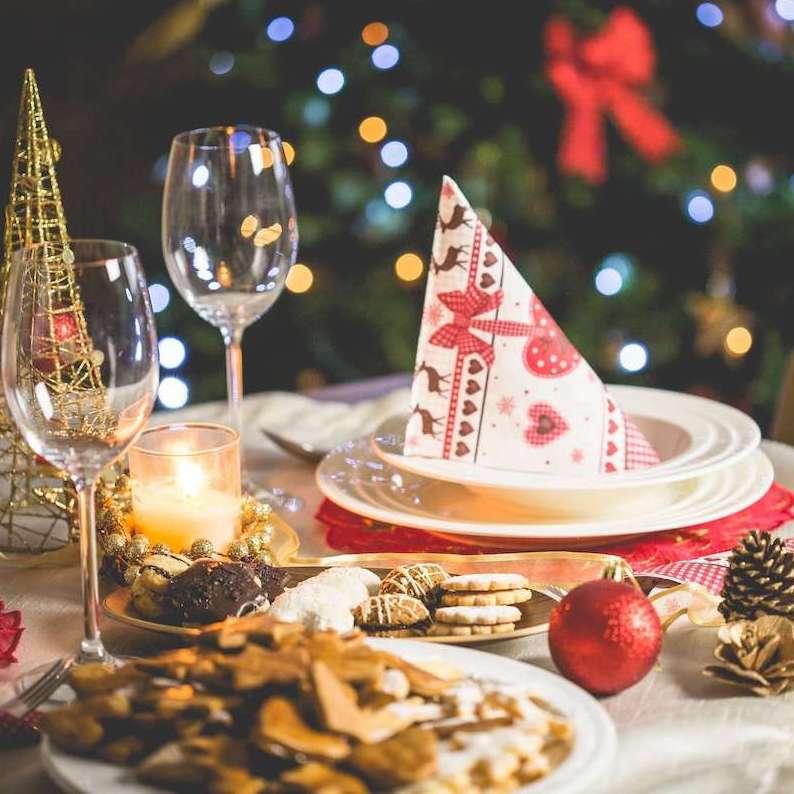 7 tipů, jak nepřibrat o Vánocích?