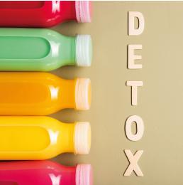 Jarní detox – opravdu jej potřebujeme?