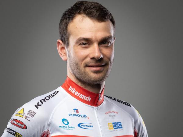Rozhovor se závodním jezdcem Michalem Bubílkem