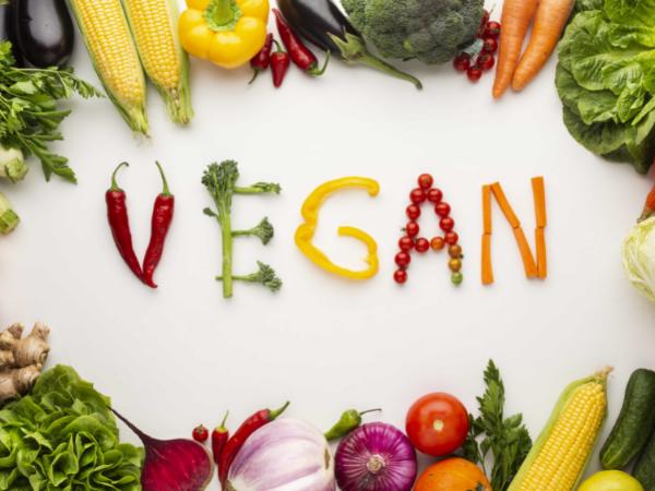 Zdravé veganství aneb jak doplňovat bílkoviny