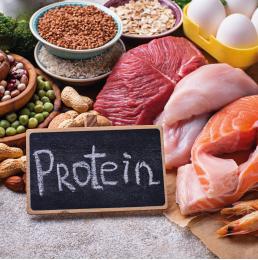 Protein — proč ho užívat a pro koho je vhodný?