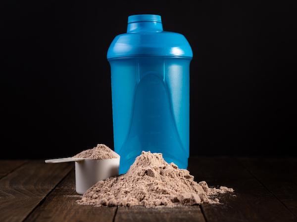 Jak vybrat správný protein aneb proteinový prášek jako doplněk stravy