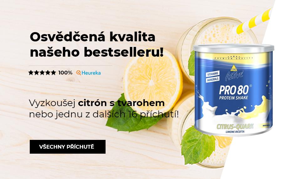 pro 80 citron