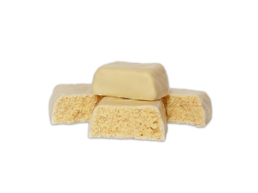 X-TREME Protein Pack bílá čokoláda 35 g