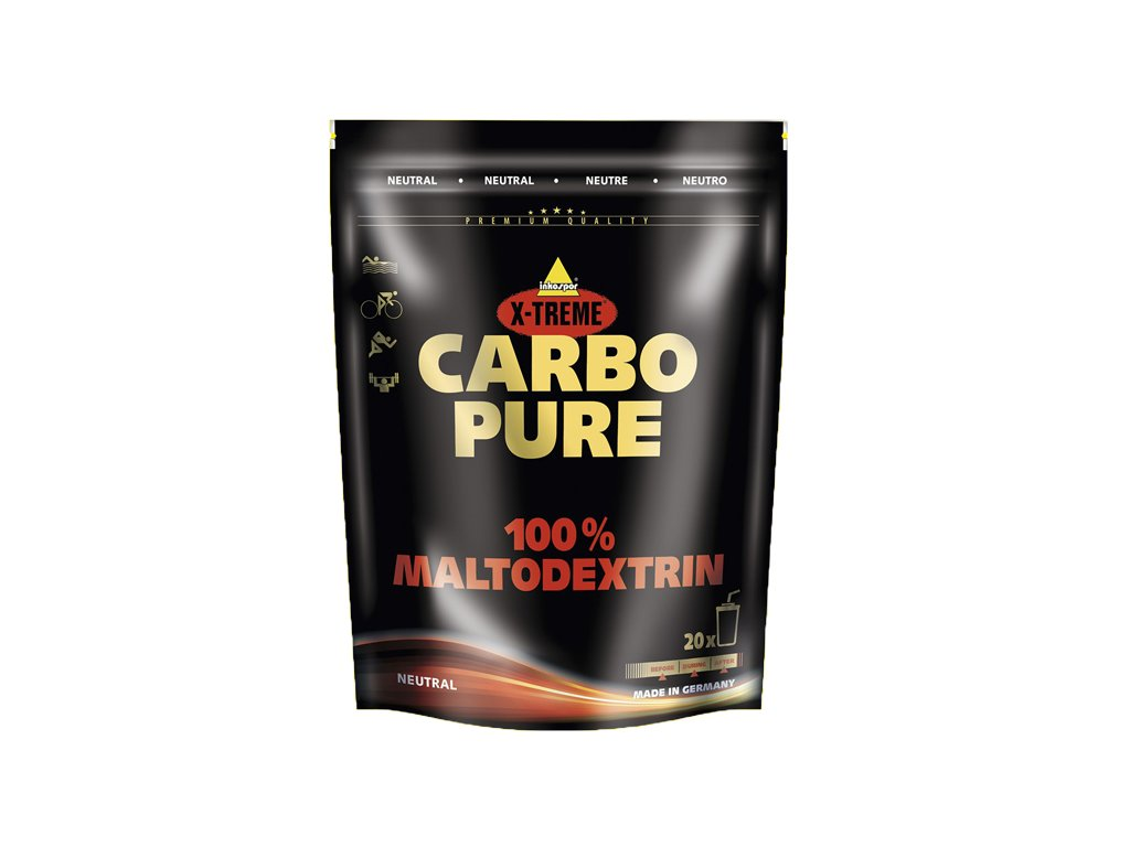 carbo pure
