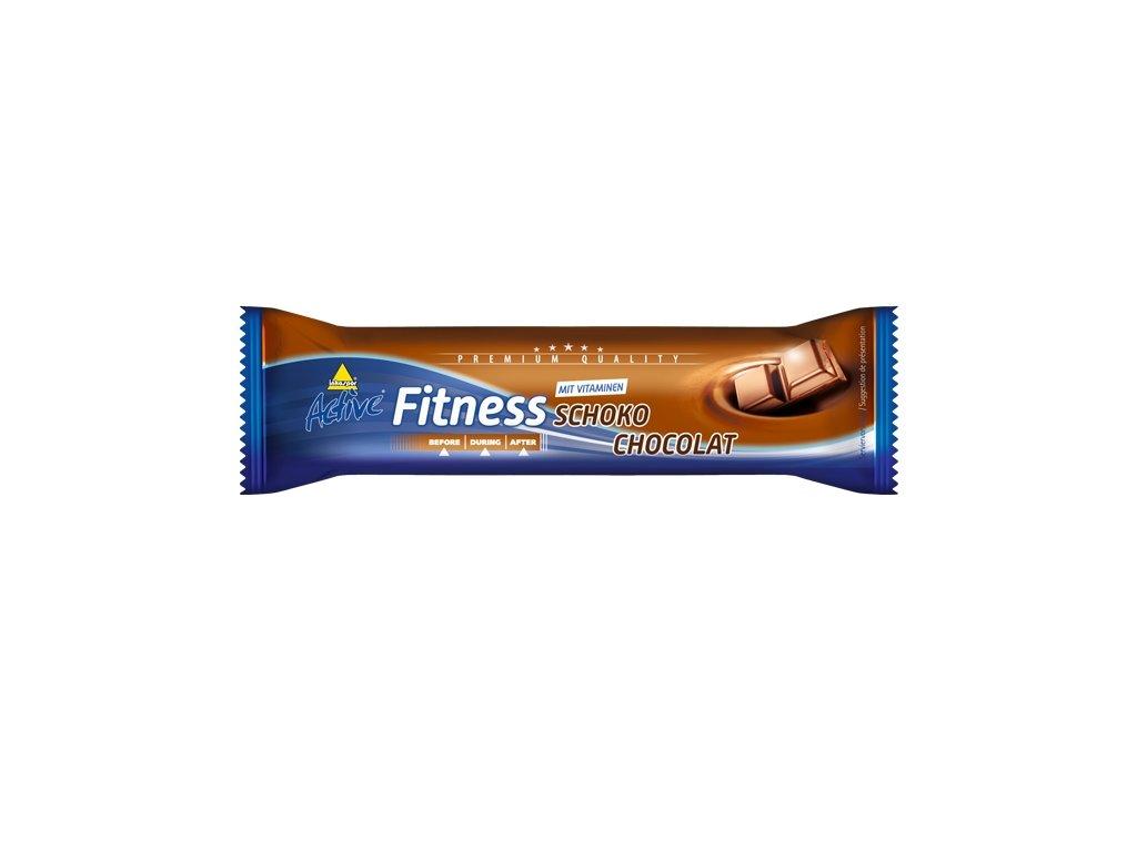 ACTIVE Fitness čokoláda 35 g