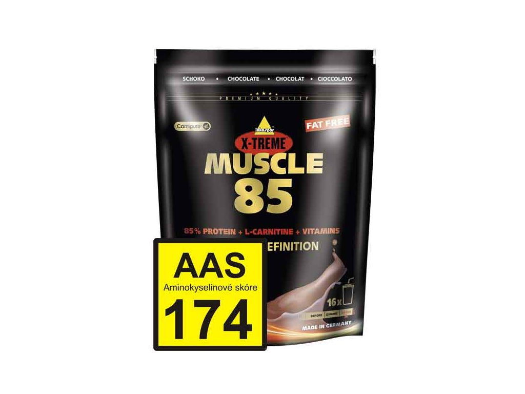 muscle85 500