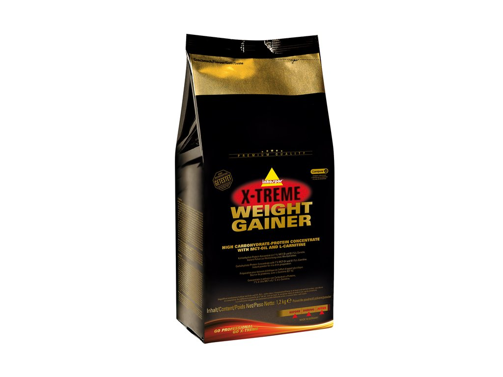 X-TREME Weight Gainer 1200 g