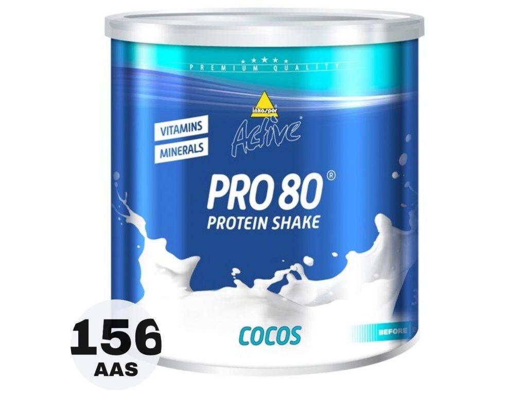 ACTIVE PRO 80 | 750 g