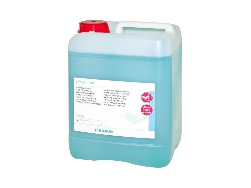 B.Braun Lifosan® soft 1000 ml min