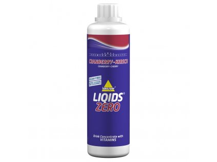 ACTIVE Liqids Zero 500 ml