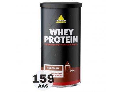 inkospor Whey Protein Vanilla