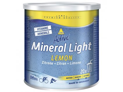 Active Mineral Light 330 g