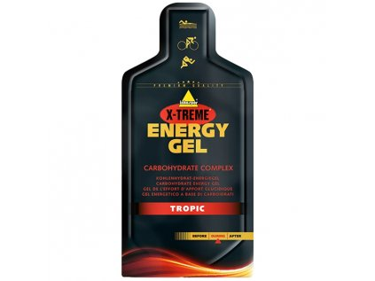 X-TREME Energy gel Tropic 40 g