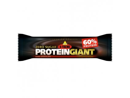 X-TREME Protein Giant tmavá čokoláda 65 g