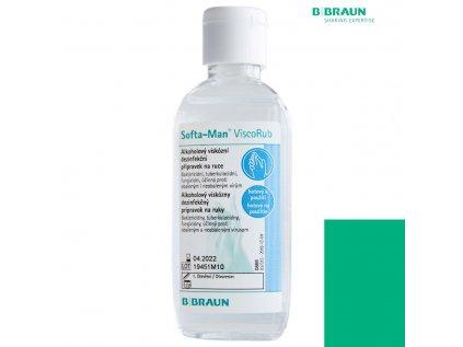 B.Braun dezinfekce Softa-Man® ViscoRub