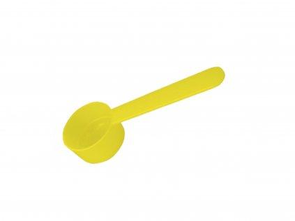 odměrka žlutá