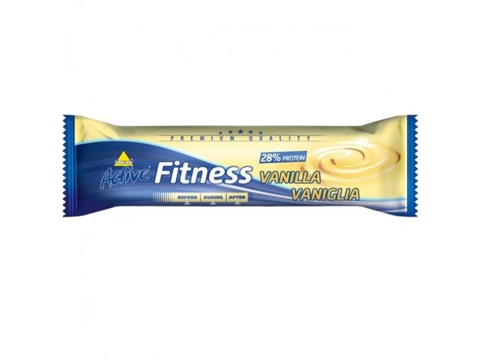 ACTIVE Fitness vanilka 35 g